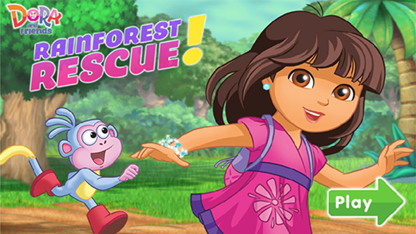 dora and friends still